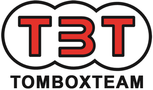 Tom Box Team Logo v3
